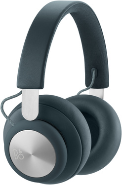 B&O Beoplay H4, BT headset - Steel Blue