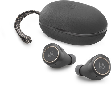 B&O BeoPlay E8  In-ear BT headset - Charcoal Sand