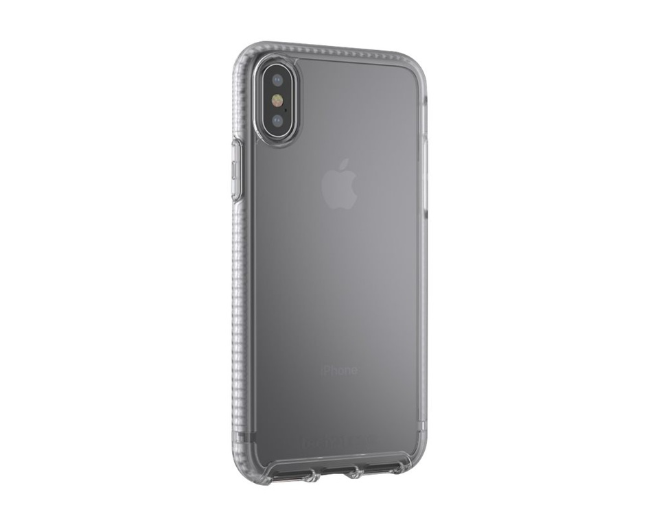 Tech21 Pure Clear iPhone X Clear