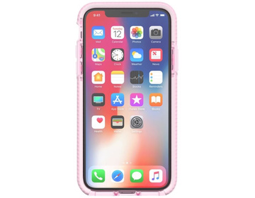 Tech21 Evo Check iPhone X Rosa