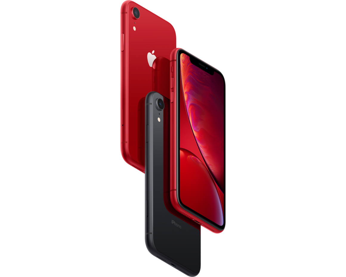 iPhone XR 128GB (PRODUCT)RED