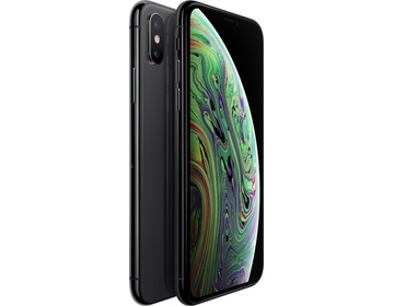 iPhone XS Max 256GB Rymdgrå