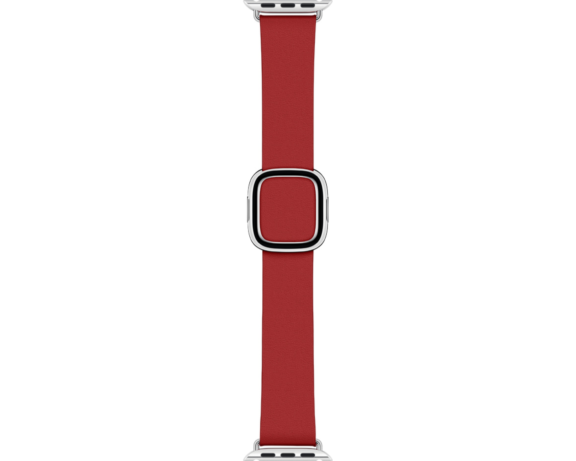 40mm (PRODUCT)RED Modernt Spänne - Medium