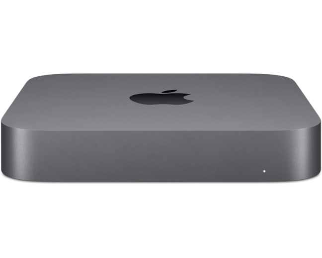 Mac mini: 3.0GHz 6-core Intel Core i5 processor, 256GB