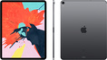 Apple iPad Pro 12,9 2018 Wi-Fi + Cellular 256GB - Rymdgrå