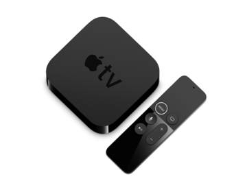 Apple TV 32GB (4 gen)