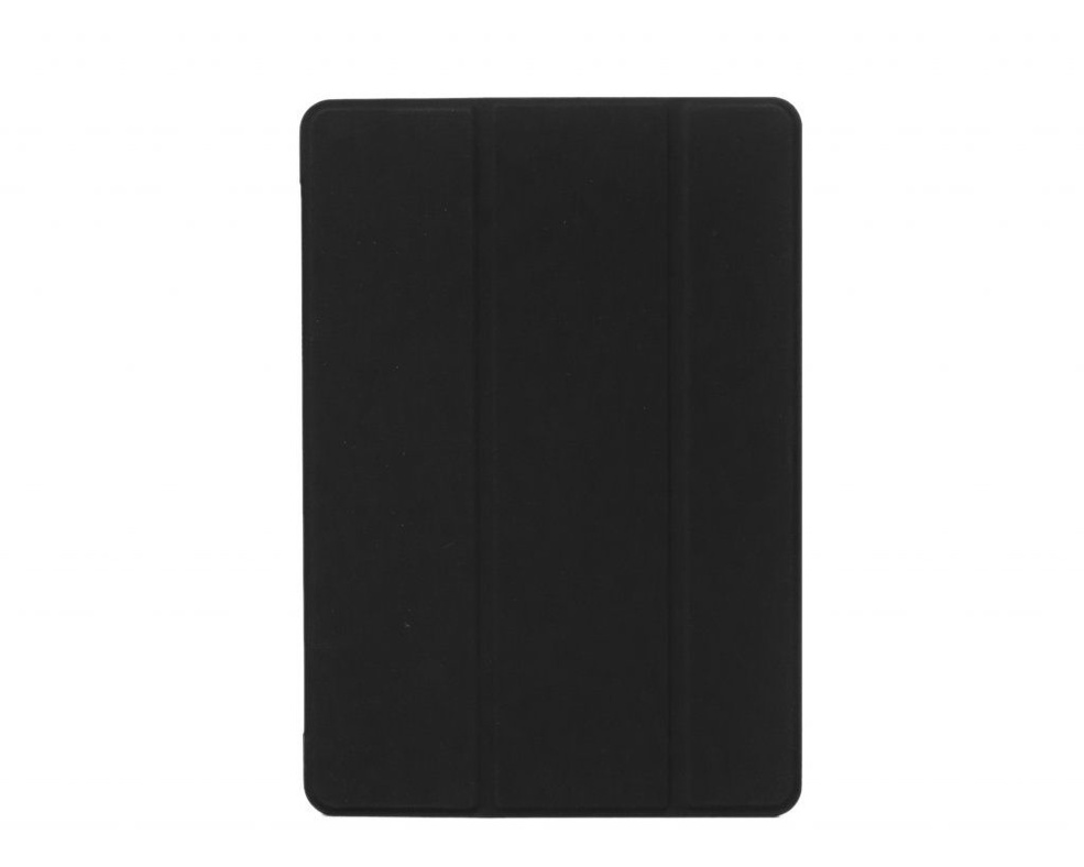 Pomologic - Book Case för iPad 10.2 2019 - Svart