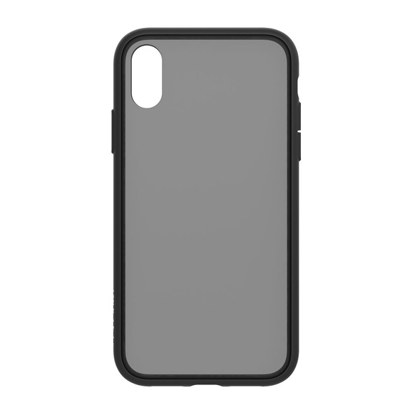 Incase Pop Case II för iPhone XS Max - Svart