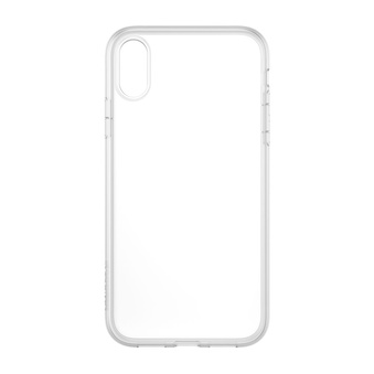 Incase Protective Clear Cover för iPhone XS Max - Clear