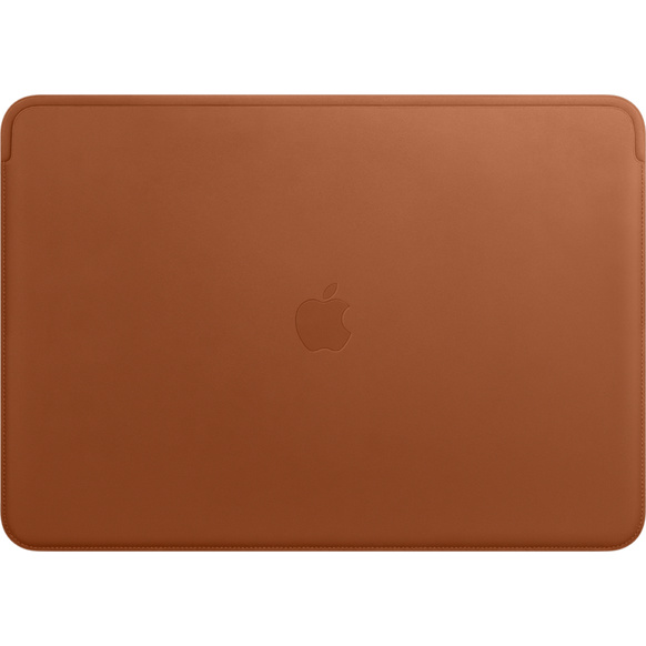Apple Läderfodral till 15-tums MacBook Pro(med TB3)