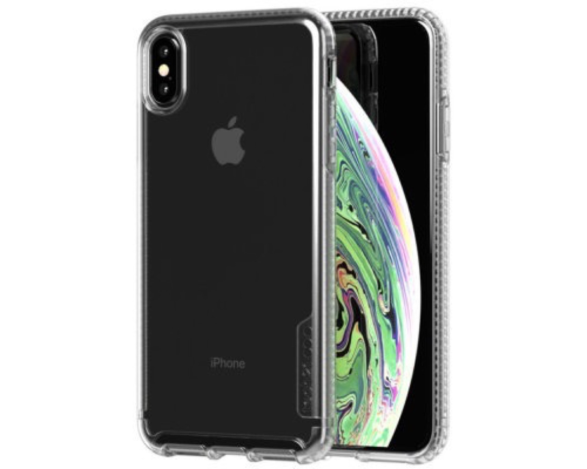 Tech21 Pure Clear för iPhone XS Max - Clear