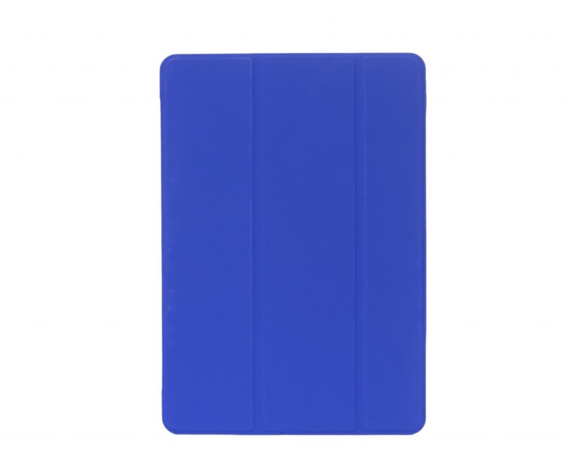 Pomologic - Book Case för iPad Pro 12,9 3rd Gen Blå