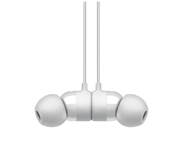 urBeats3 Earphones with Lightning Connector Silver