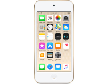 iPod touch 32GB - Guld