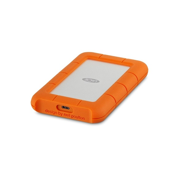 LaCie Rugged USB-C Gen 1