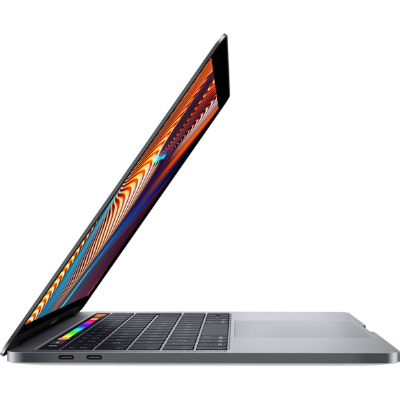 MacBook Pro 13 med Touch Bar (2 TB-portar) i5 1.4GHz/16GB/256GB - Rymdgrå