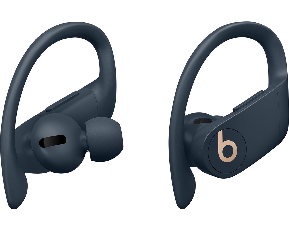 Beats Powerbeats Pro Totally Wireless Earphones - Navy