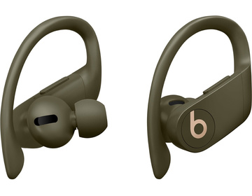Beats Powerbeats Pro Totally Wireless Earphones - Moss