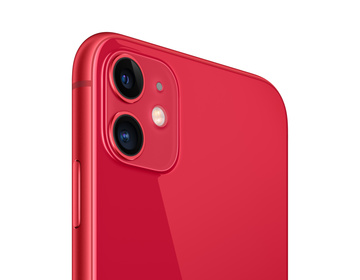 iPhone 11 256GB - (PRODUCT)RED