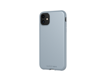 Tech21 Studio Colour for iPhone 11 - Pewter