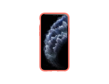 Tech21 Studio Color for iPhone 11 Pro - Coral