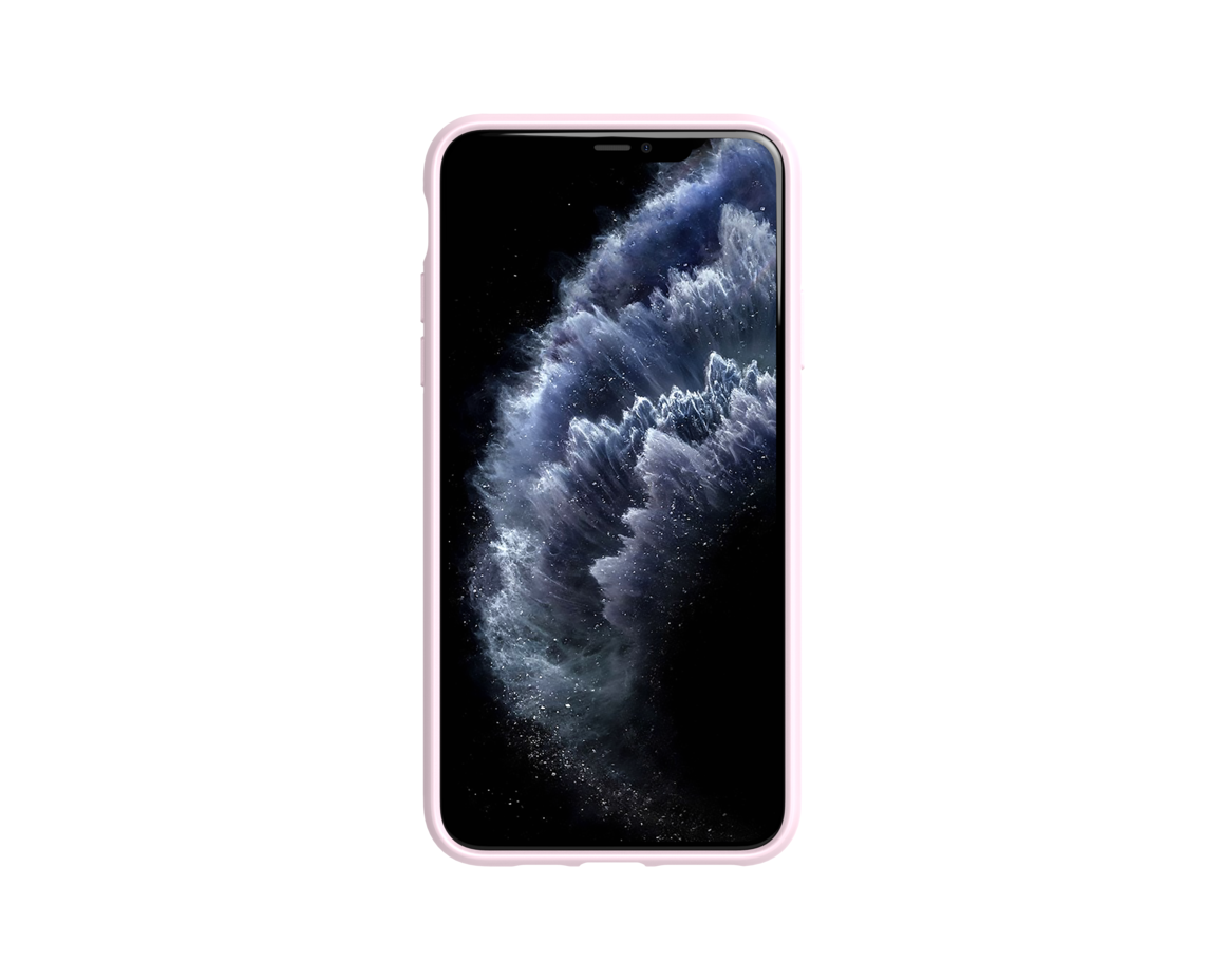 Tech21 Studio Color for iPhone 11 Pro Max - Mauve Talc