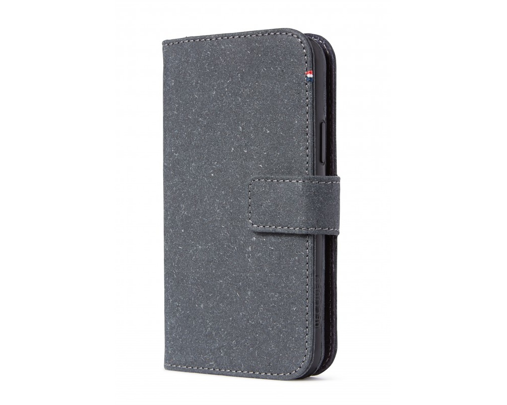 Decoded Recycled Leather Detachable Wallet för iPhone 11 Pro Max