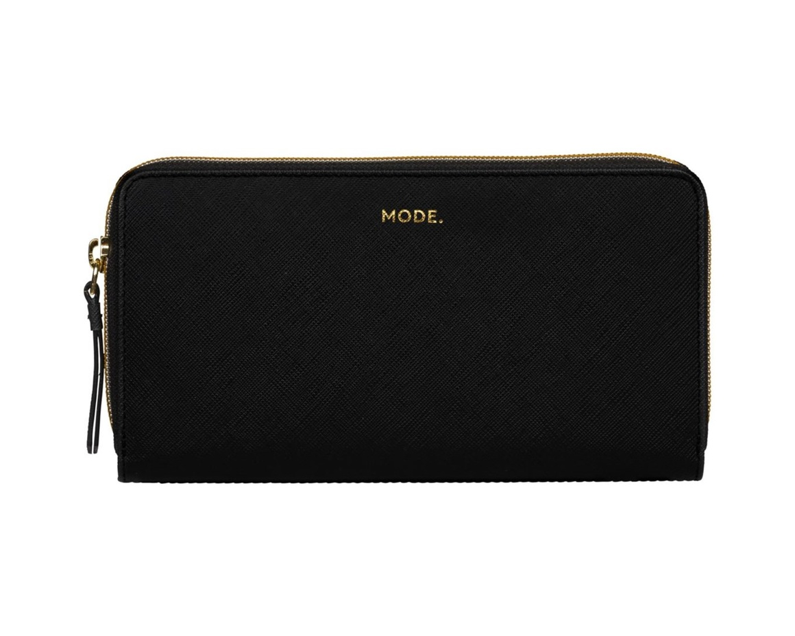 dbramante LA Purse - Night Black