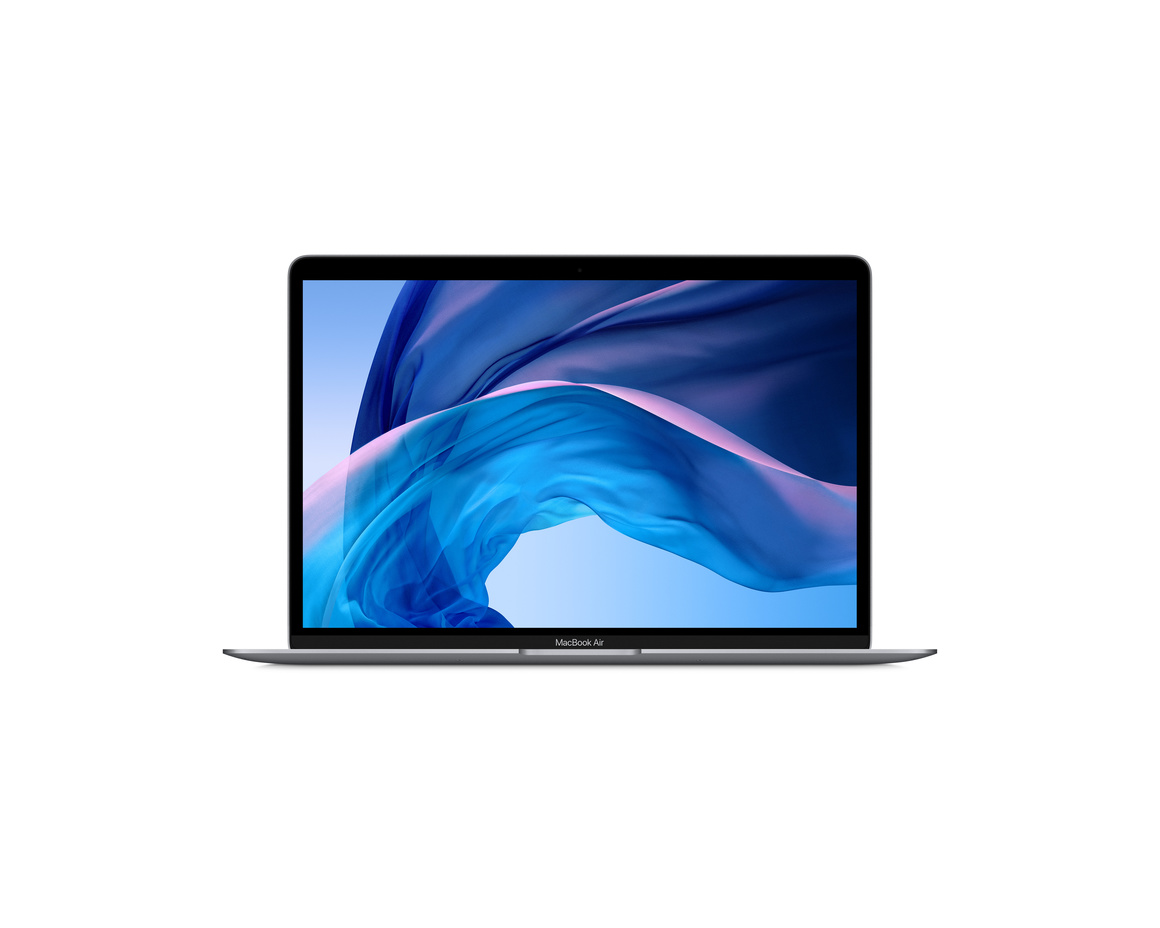 MacBook Air 13 (2020) i5 1.1GHz/8GB/512GB - Rymdgrå