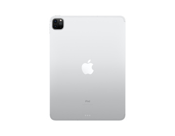 Apple iPad Pro 11 (2020) Wi-Fi + Cellular 1TB - Silver