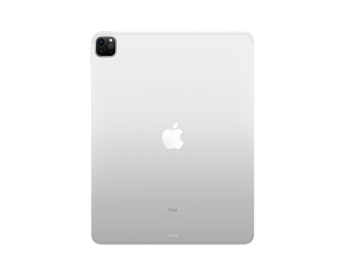 Apple iPad Pro 12.9 (2020) Wi-Fi + Cellular 1TB - Silver