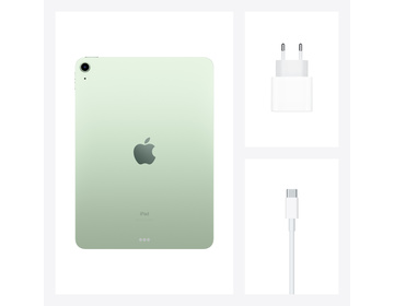 iPad Air 2020 WiFi 256GB - Grön