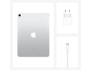 iPad Air 2020 WiFi + Cellular 256GB - Silver