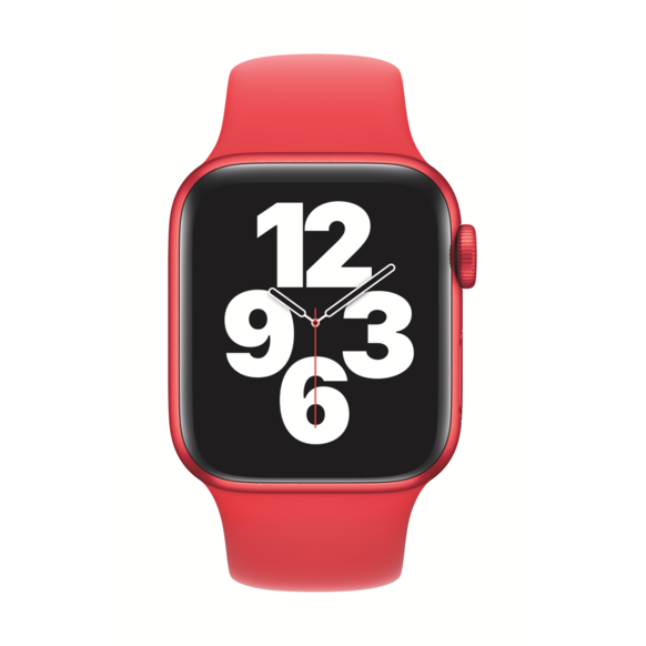 Apple Watch Armband (PRODUCT)RED Sportband
