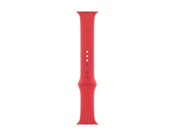 Apple Watch 40mm Armband (PRODUCT)RED Sportband - Regular