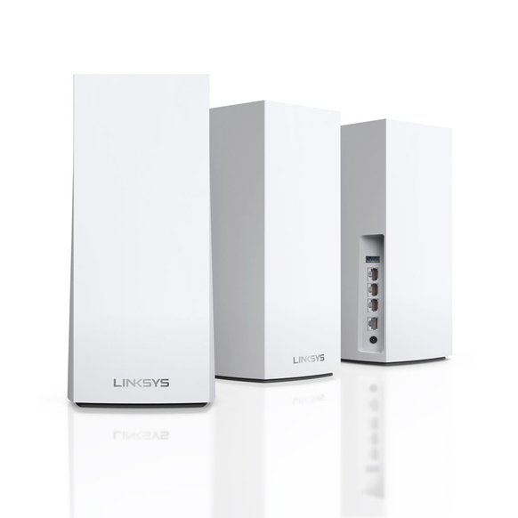 Linksys Velop MX12600/ Mesh / WiFi6 / 3-pack