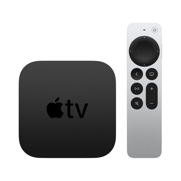 Apple TV 4K 32GB (2021)