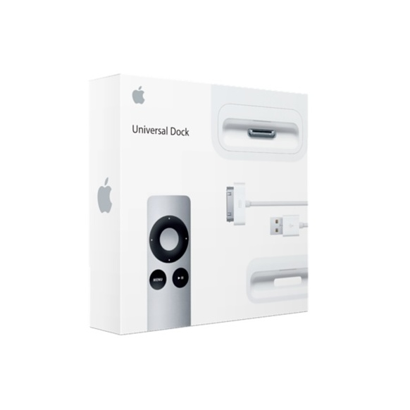 Apple Universal Dock late 2010