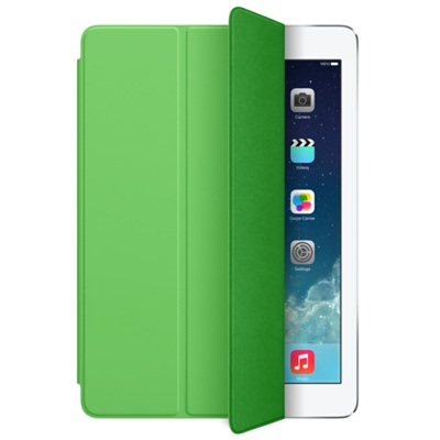Apple Smart Cover för iPad Air - Grön