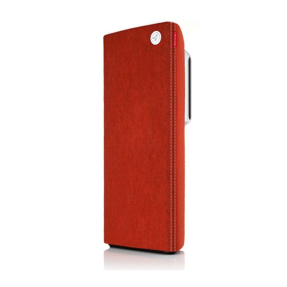 Libratone Live Airplay högtalare - Blood Orange