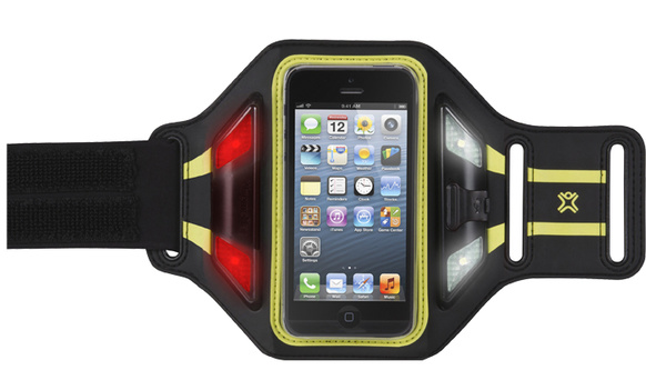 XtremeMac Sportwrap iPhone 5/ipod Touch 5