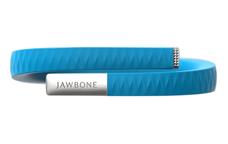 Jawbone UP Small - Blå
